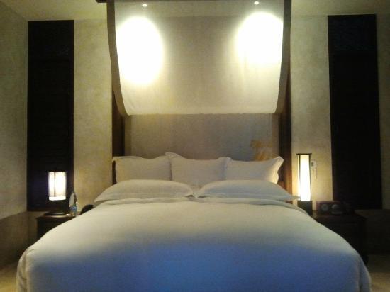 Le Meridien Koh Samui Resort & Spa: Pool Acess Room