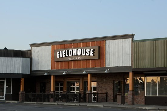 ‪Fieldhouse Pizza & Pub‬