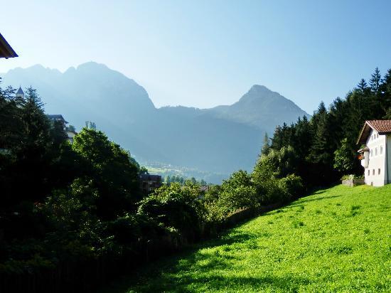 Hotel Heubad: Let's go hiking!