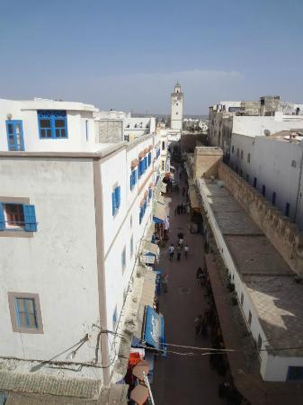 E Booking Essaouira ... en el zoco - Picture of Medina of Essaouira, Essaouira - TripAdvisor