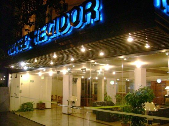 Hotel Regidor San Luis