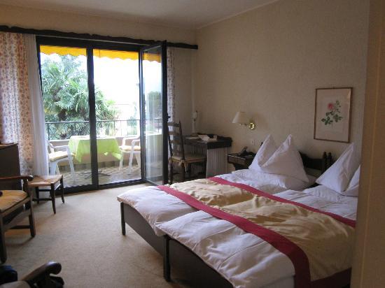 Remorino Hotel-Garni: Room