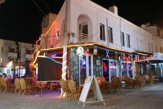 Azo Bar