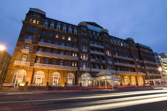 The Brighton Hotel Reviews