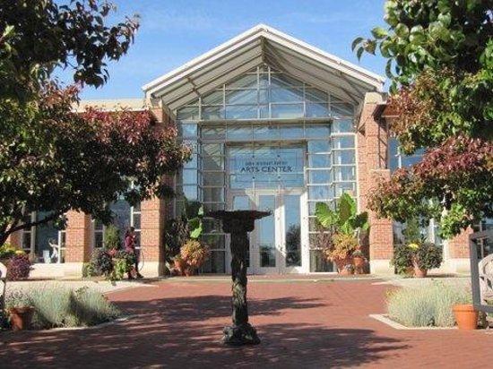 John Michael Kohler Arts Center: Kohler Arts Center