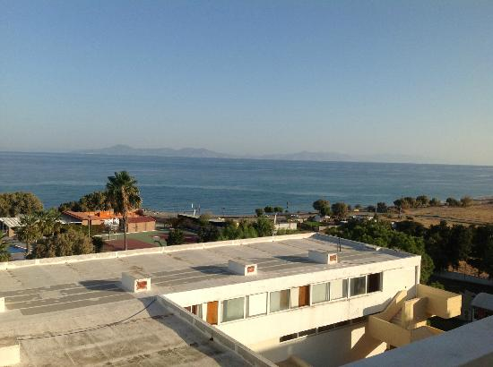 Doreta Beach Hotel: Room view