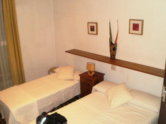 Lima Hostel照片