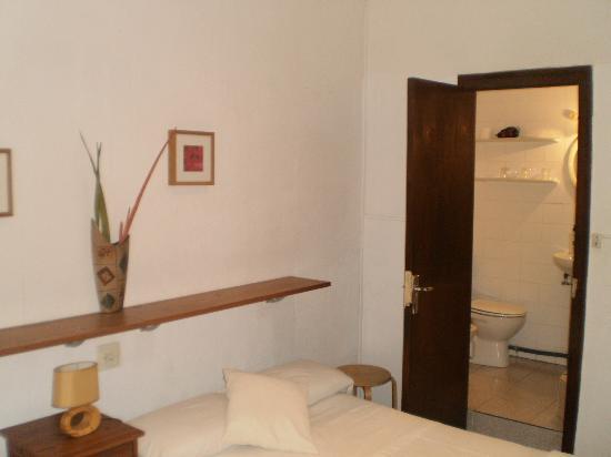 Lima Hostel: camera