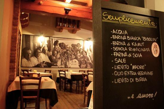 Ristorante Pizzeria Al Ponte