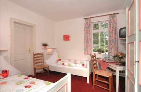 "Gasthaus ""Zum Heidemuseum"": Hotelzimmer"
