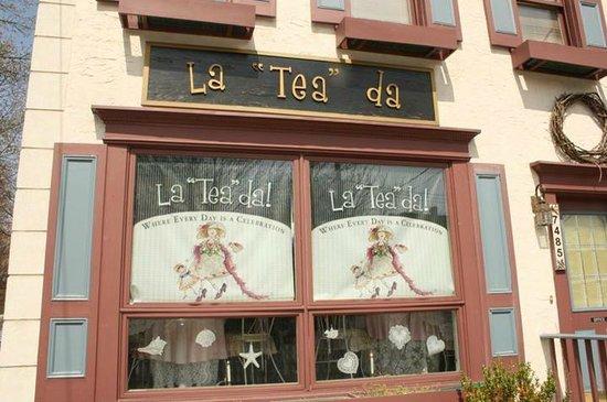 La Tea Da