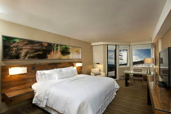 The Westin Snowmass Resort: Premium Slope View Room - 1 King