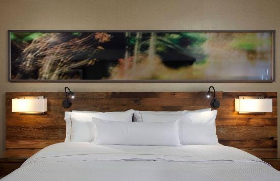 The Westin Snowmass Resort: King Bed Room - 370 sq ft