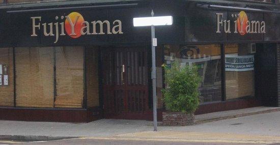 FujiYama, 126 Hamlet Court Rd, Westcliff-on-Sea.