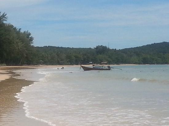 Beyond Resort Krabi: Beach