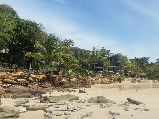 บียอน รีสอร์ท กระบี่: Beach