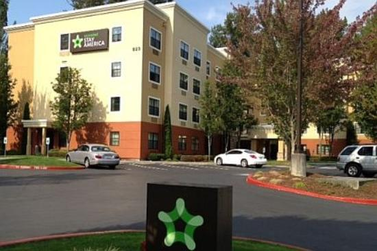 Extended Stay America - Seattle - Bothell - West: Exterior