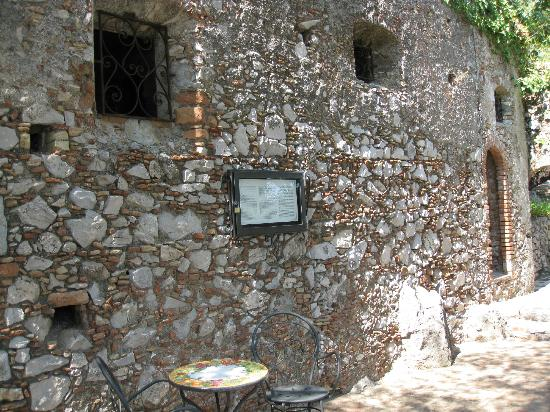 Parc Hotel Ariston & Palazzo Santa Caterina: In garden
