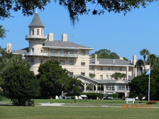 Jekyll Island Club Resort: Club Hotel