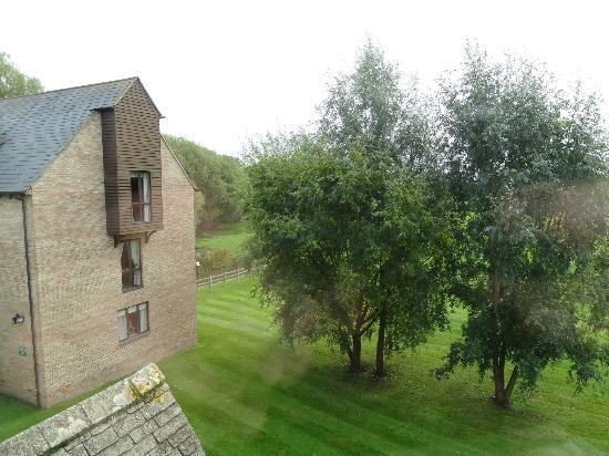 Oxford Spires Hotel: Room View