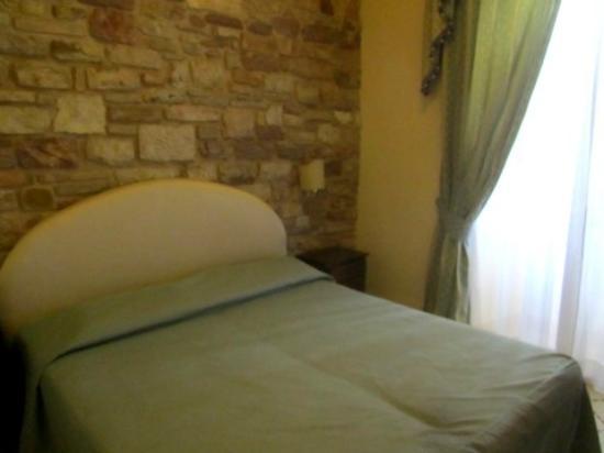 Hotel Belvedere: Room 5