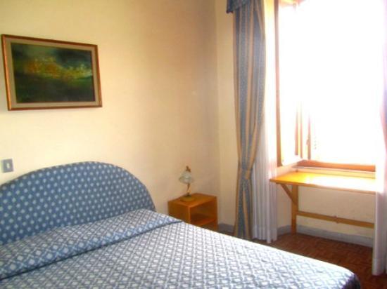 Hotel Belvedere: Room 6