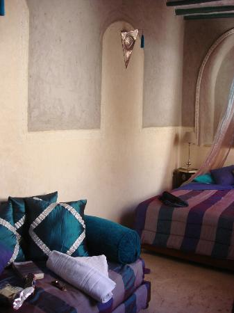 Riad Lorsya: Perle D'Orient