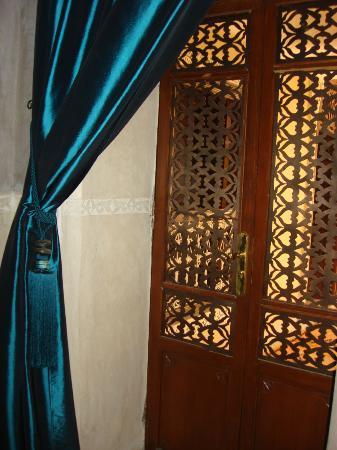 Riad Lorsya: Perle D'Orient door