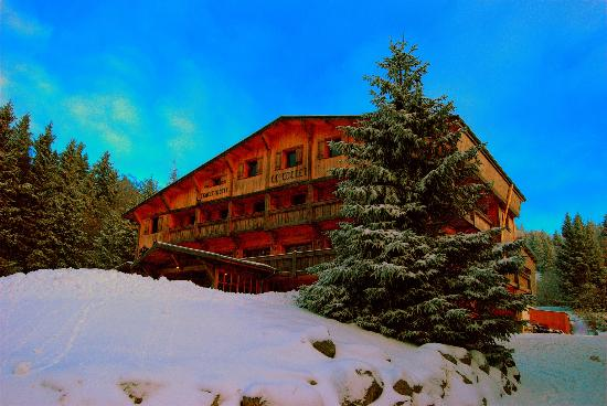 chalet hotel le collet updated 2017 reviews price comparison xonrupt longemer