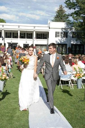 Homestead Resort: Ceremony
