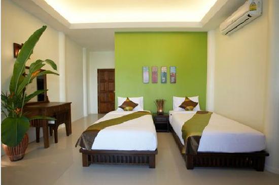 Tharathip Resort: Tharathip Beach Resort