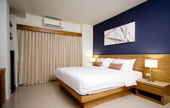 Pannapat Place Service Apartments