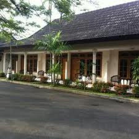 Mustika Hotel: Hotel Mustika