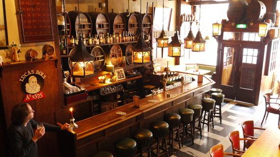 Cafe Van Delden