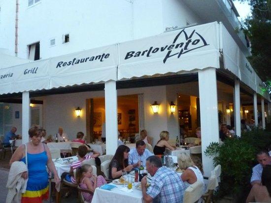 Restaurant Review g d Reviews Casablanca Restaurant Cala d Or Majorca Balearic Islands.