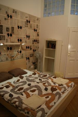 Photo of Hipster Hostel Budapest