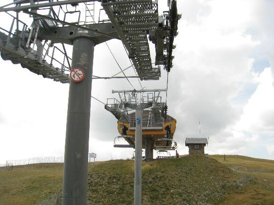 Vallnord Bike Park : 2358 м