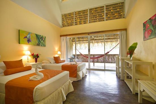 Photo of Villas del Caribe Puerto Viejo