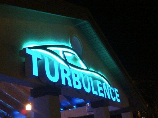Turbulence Auto Sport Bar & Grill