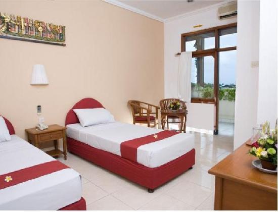 Photo of Hotel Ratna Kuta