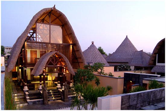 Mutiara Jimbaran Villas : The Mutiara Jimbaran