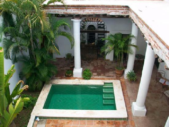 Hotel Luz del Sol
