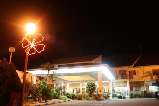 Hotel Seri Malaysia Port Dickson : Seri Malaysia Port Dickson