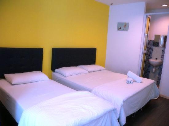 1st Inn Hotel Shah Alam