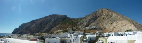 Tamarix del Mar: View from 209