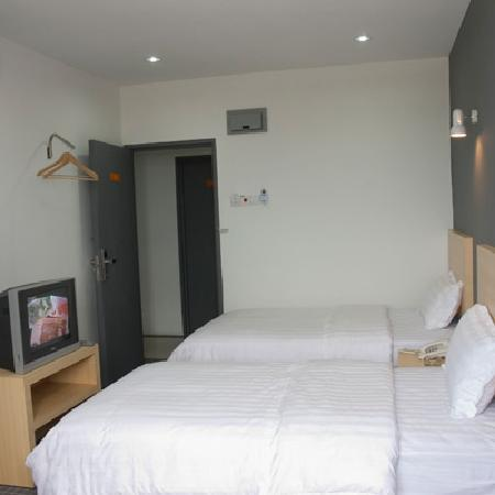 T Hotel Changlun