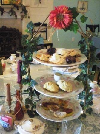 Sisters Tea Parlor