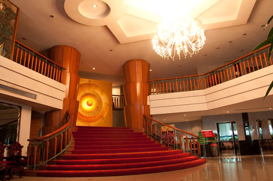 Grand Inn Come Hotel : Grand Inncome Hotel