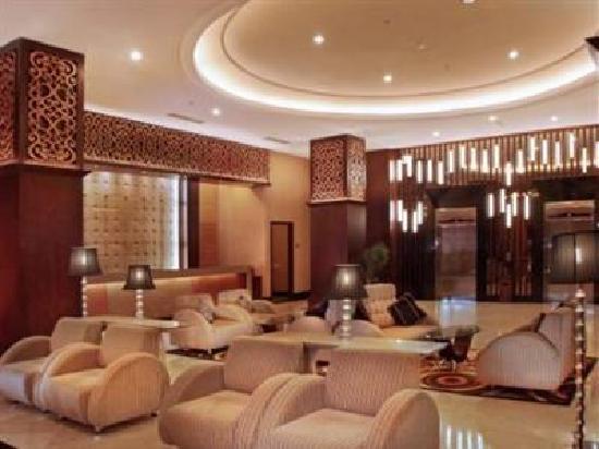Aston Samarinda Hotel and Convention Center: Hotel Grand Sawit