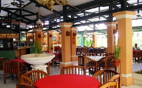 Troppo Zone Puri Rama Resort: Puri Rama Cottage